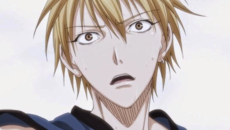 Kuroko no Basket Season 3 Episode 57 Subtitle Indonesia