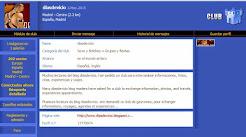 club diasdevicio en planetromeo.com