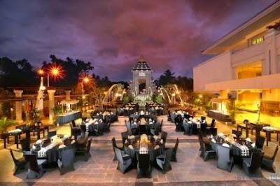 Hotel Nusa Bali Dua