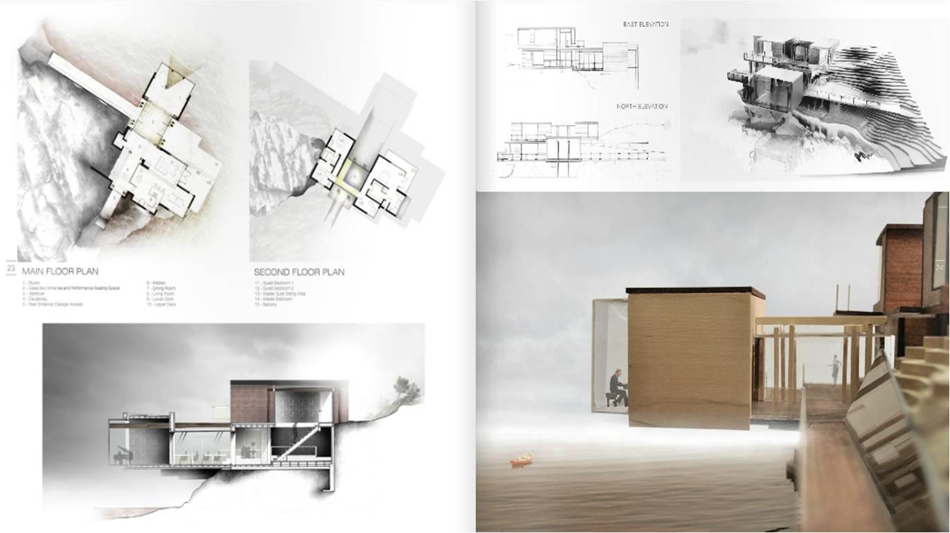 Architecture Student architecture student's corner: preparing an architecture portfolio