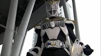 Kamen Rider Femme Miho Kirishima Ryuki Episode Final Blancwing