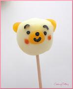 Baby Pooh Bears Bento