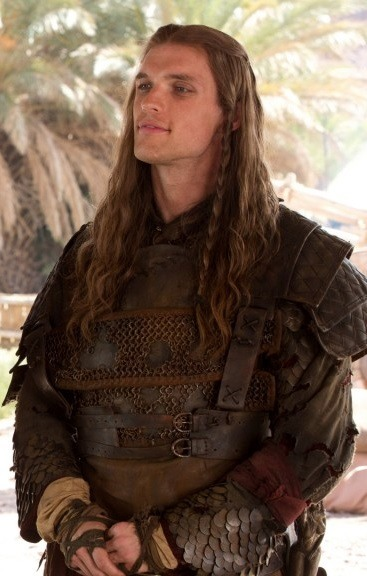 geek with curves: Favorite quotes from Game of Thrones ... Daario Naharis