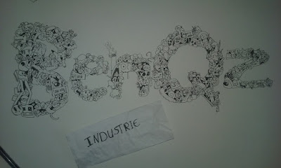 BenQz industrie