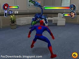 Download Spiderman 2 - Game For PC Full Version