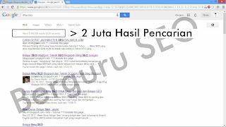 Tips Memilih Jasa SEO Murah Terbaik Indonesia 1