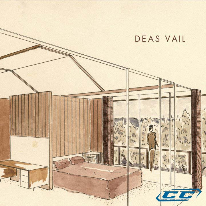 Deas Vail - Deas Vail 2011 English Christian Album