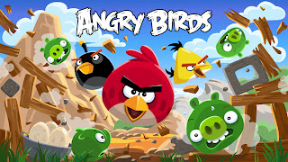 Download Game Gratis Angry Birds