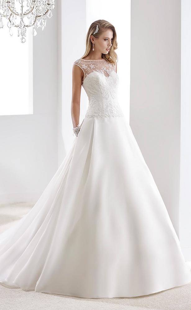 Vestidos de novias a la moda | Colección nupcial Jolies