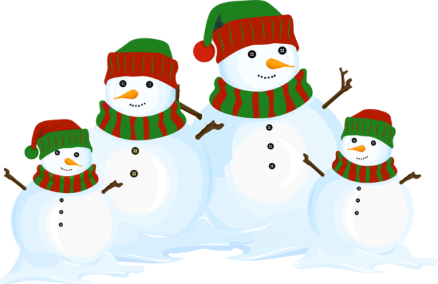 snowman family wallpaper - photo #25