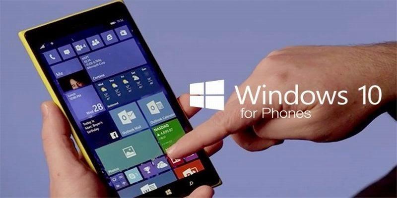Daftar Lumia Bisa Nikmati Windows 10 Tech Preview