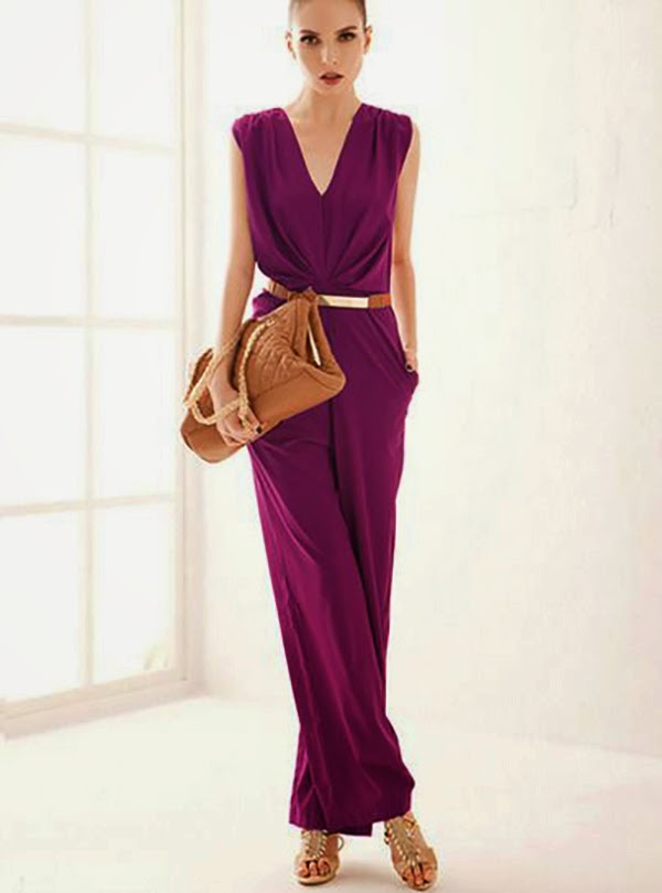 http://www.sheinside.com/Purple-Sleeveless-Vneck-Belt-Jumpsuit-p-167155-cat-1860.html