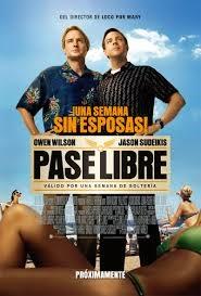 Pase Libre [2011] [DVDRip] [Latino]