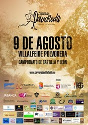 Carrera Villalfeide