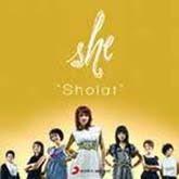 She - Sholat