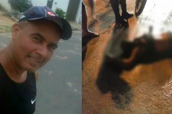 Homem sai para fazer caminhada e morre ao ser atingido por um carro no Cohatrac