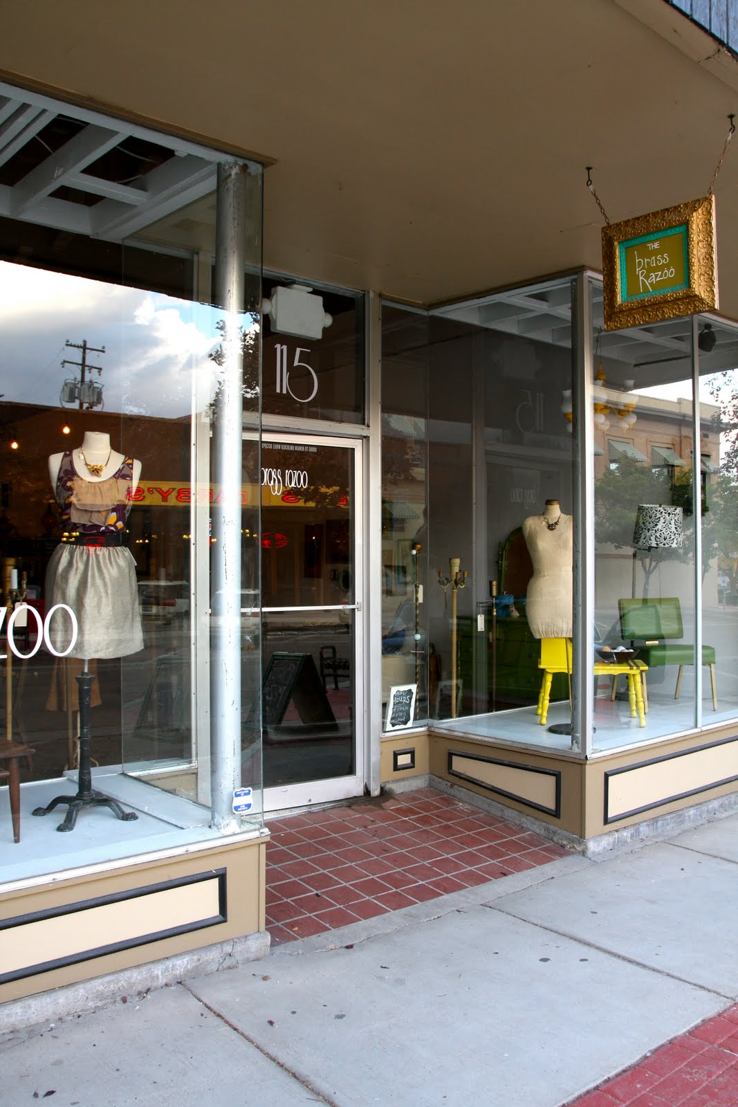 Juneberry Lane The Prettiest Shops On The Planet Part 4