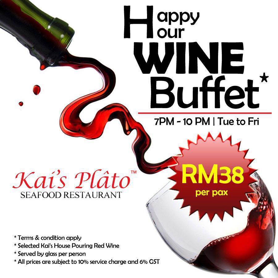 Malaysian Food Travel Blog: Kai's