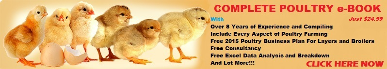 Want To Know More About Poultry Farming? Check Out My Complete Poultry e-Book
