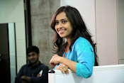Sri Divya glamorous photos-thumbnail-3