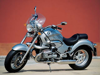 About Motorcycle  2004 BMW R1200C Repair manual