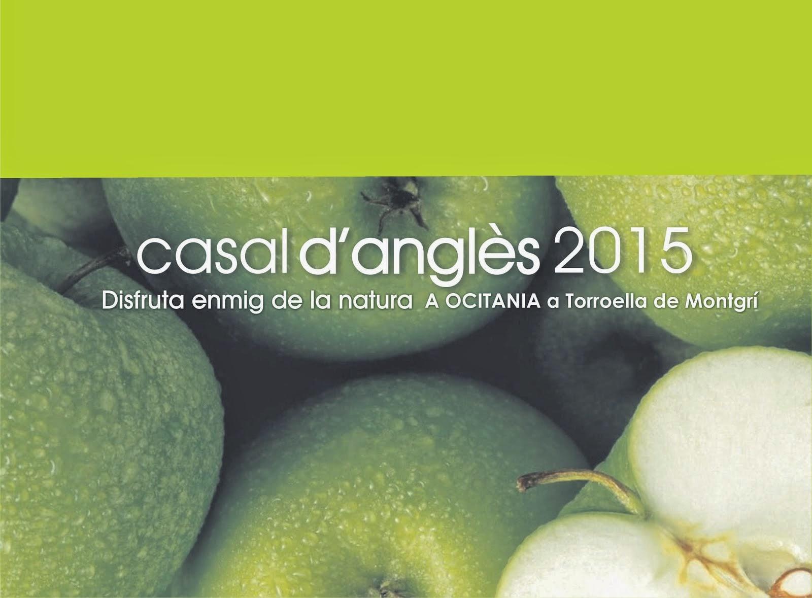 CASAL 2015