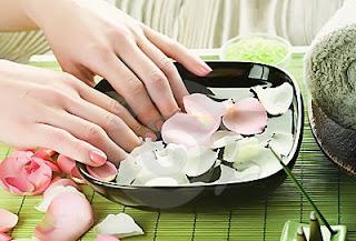 manicure o manicura