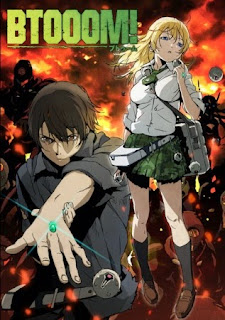 BTOOOM Legendado Mp4 Torrent 2011