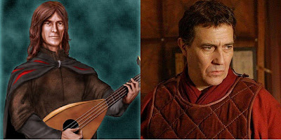 ciaran hinds a song of ice and fire canción de hielo y fuego mance rayder third season game of thrones casting juego de tronos actores actor king-beyond-the-wall rey más allá del muro julius caesar rome roma HBO