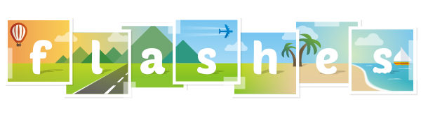 Flashes de Viagem (blog)