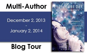Blog Tour: One More Day by LS Murphy and more