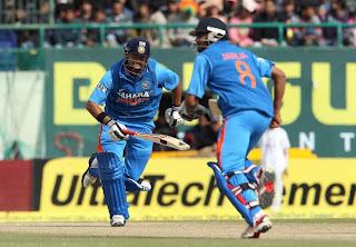 Suresh-Raina-Ravindra-Jadeja-5th-ODI-India-vs-England-Dharamsala