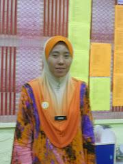 Guru Pembimbing Rakan Sebaya SMK Maxwell