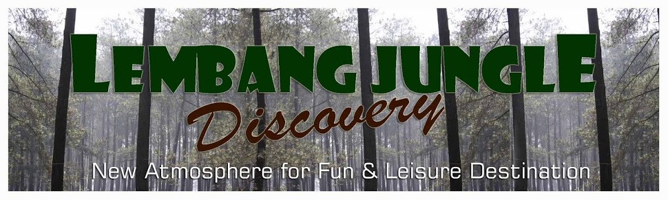 WELCOME : JUNGLE PARK OUTBOUND LEMBANG BANDUNG Wisata Camping Outbound  Outing &amp; Gathering