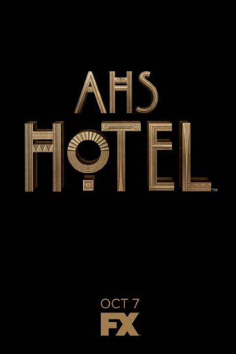 American Horror Story: Hotel estreia em outubro e tem inspiração no caso Elisa Lam