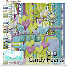 New in Store: Candy Hearts