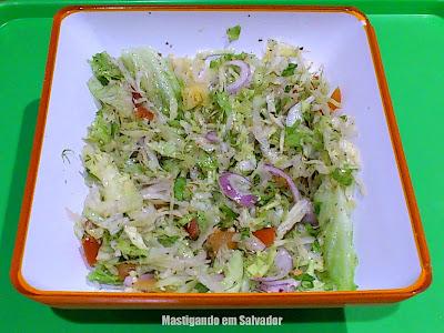 My Salad: Salada Tabule