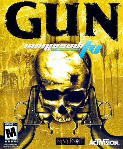 Gun PC Full Español 2005