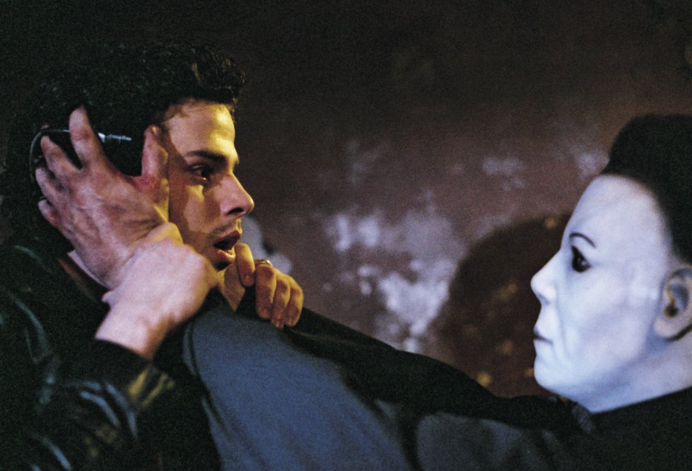 Brian Vs. Movies: Halloween: Resurrection