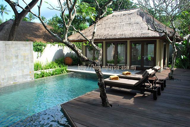 Private Villas Uluwatu Bali