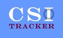 CSI Tracker Tool Logo