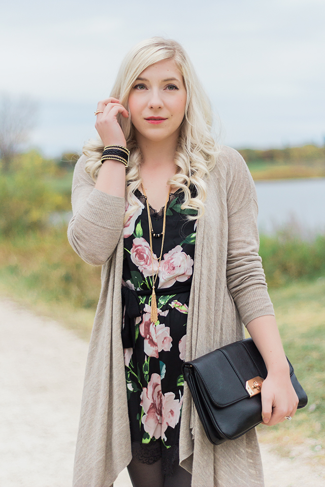 Pretty Little Details fall style inspiration