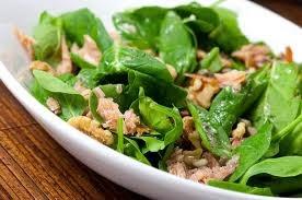 salata zayıflatır mı