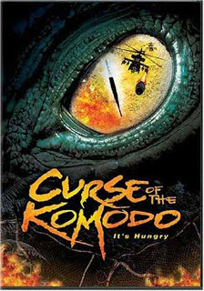 Baixar Filme Criaturas – The Curse of the Komodo Gratis terror c 2004