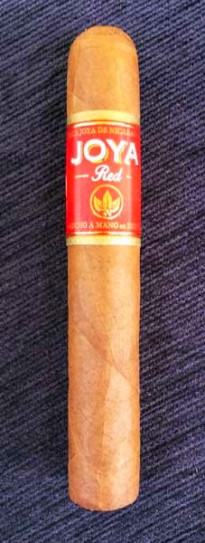 Joya Red Short Churchill Cigar