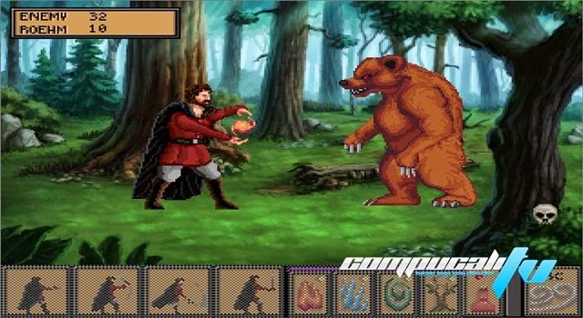 Quest for Infamy PC Full