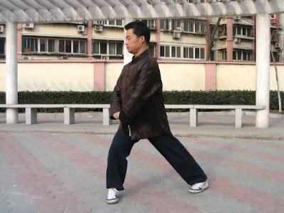 Shaolin Jingang Bashi 7