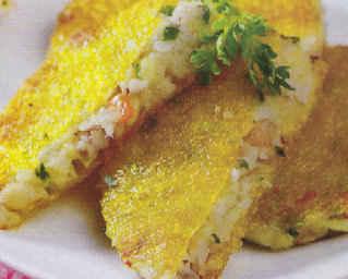 Chế biến món ngon với cách áp chảo, bánh xèo áp chảo, phở áp chảo, bánh cuốn áp chảo, ẩm thực 3 miền, ẩm thực, kham pha am thuc, tin am thuc, am thuc do day
