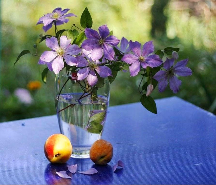 oleos-de-flores-moradas