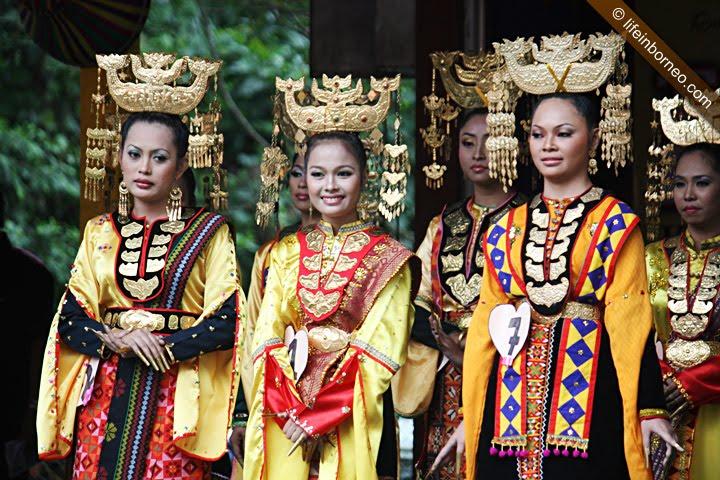 Bajau People (Sea Gypsies)